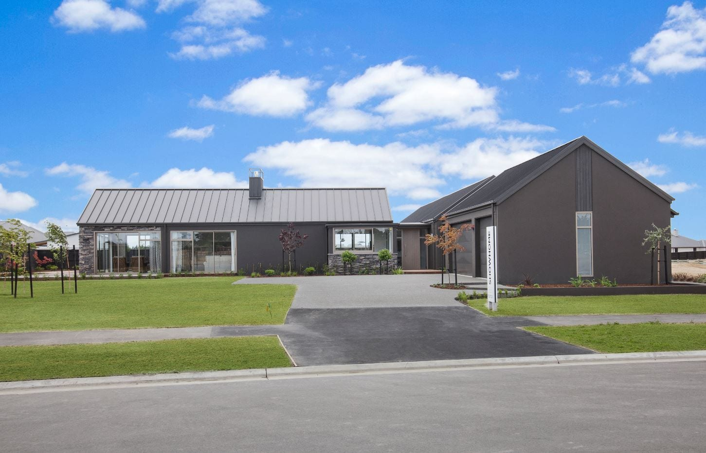 Christchurch Building Company, Showhome